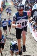 See that guy on the ground behind... © Copyright Marathon-Photos.com