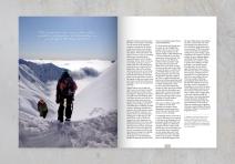 Mount Rolleston 'Alpine Style'. Words: Ian Middleton, Images: Ben Stott