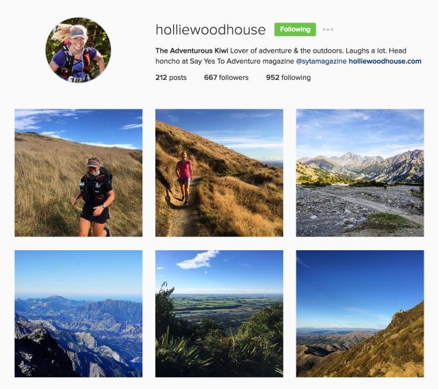 Instagram_hollie Woodhouse